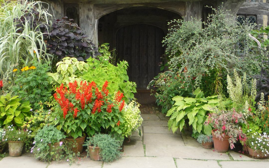 A Tour Of Great Dixter By Garden Designer Carole Jordorson