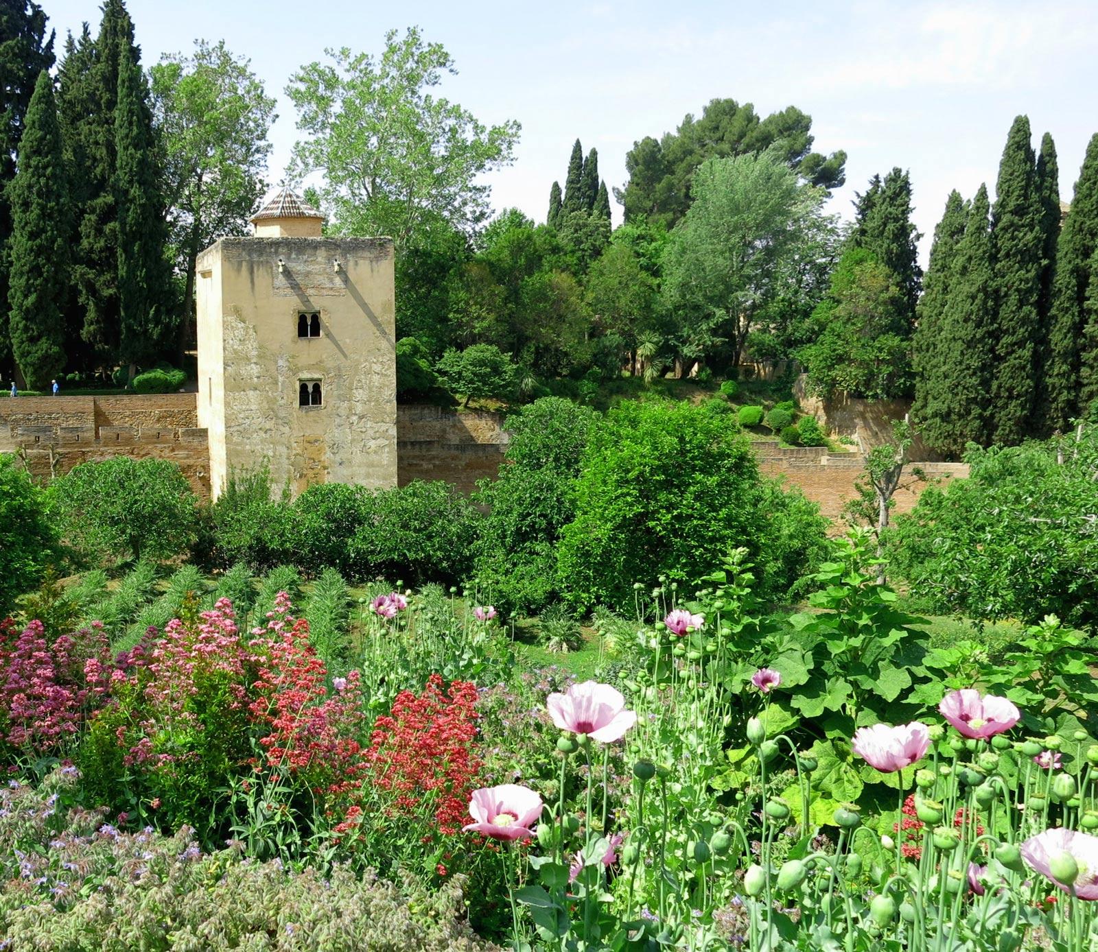 Sussex Prairie Garden