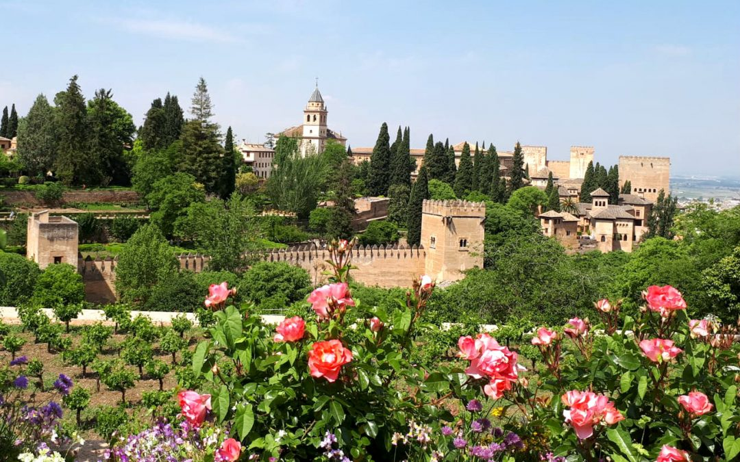 ALHAMBRA, GENERAL LIFE GARDENS