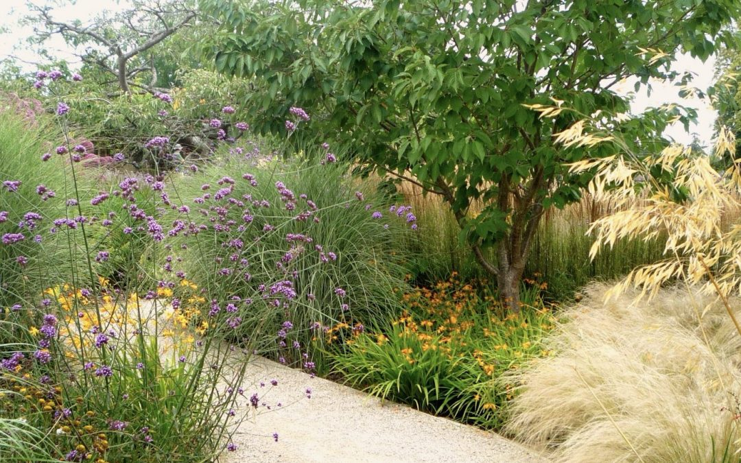 Hever Castle Gardens – Garden Visit