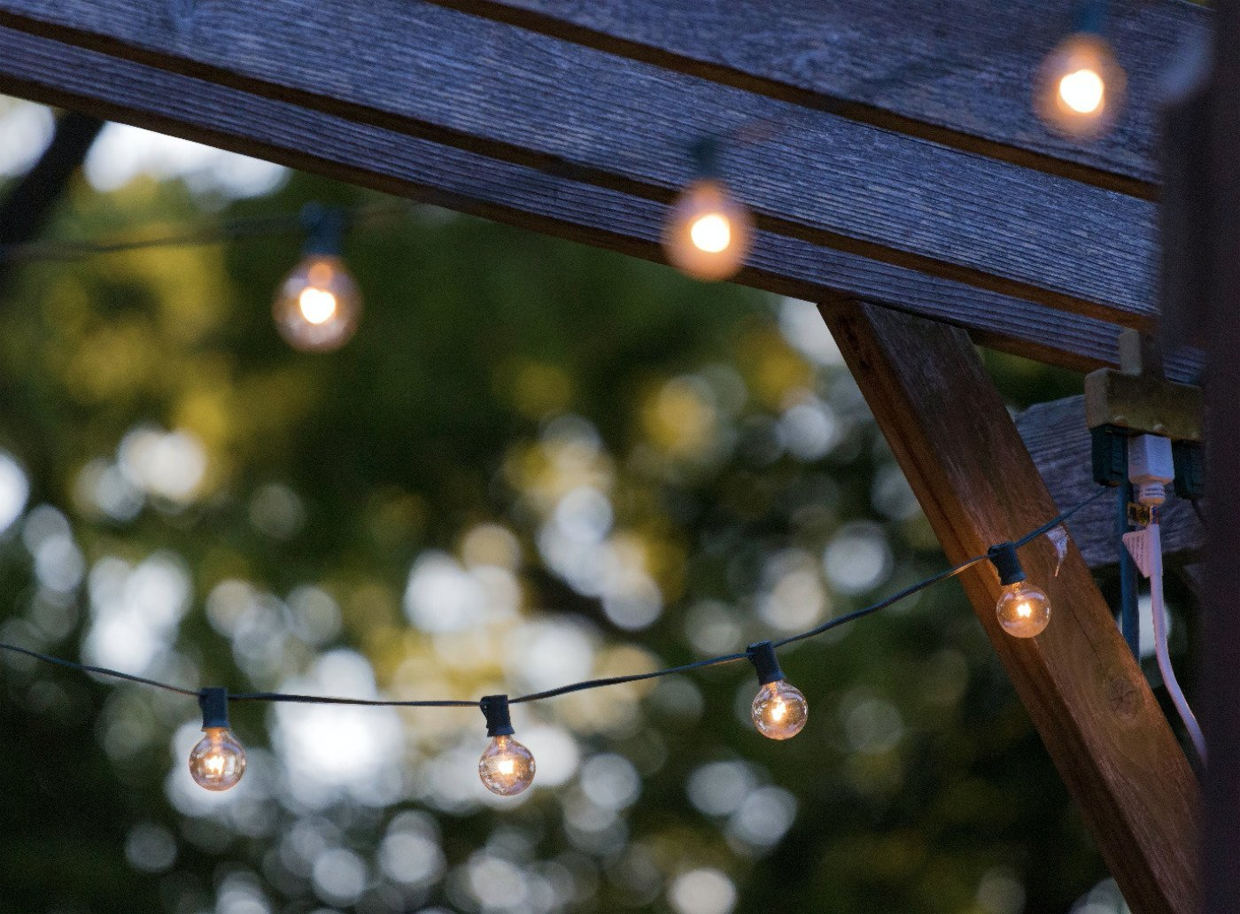 Romantic Ambient Lighting