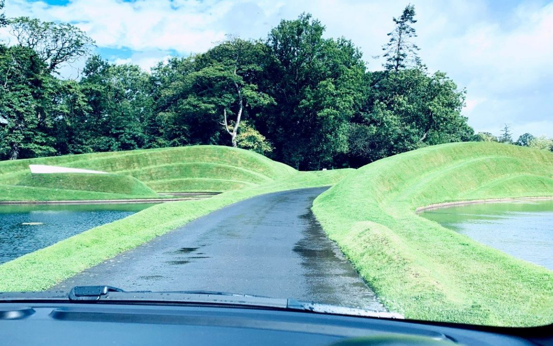 Jupiter Artland – Scottish Sculpture Garden